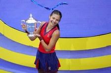 Tenis. Dominic Thiem zachwycony Emmą Raducanu