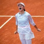 Tenis. Iga Świątek rok temu wygrała Roland Garros