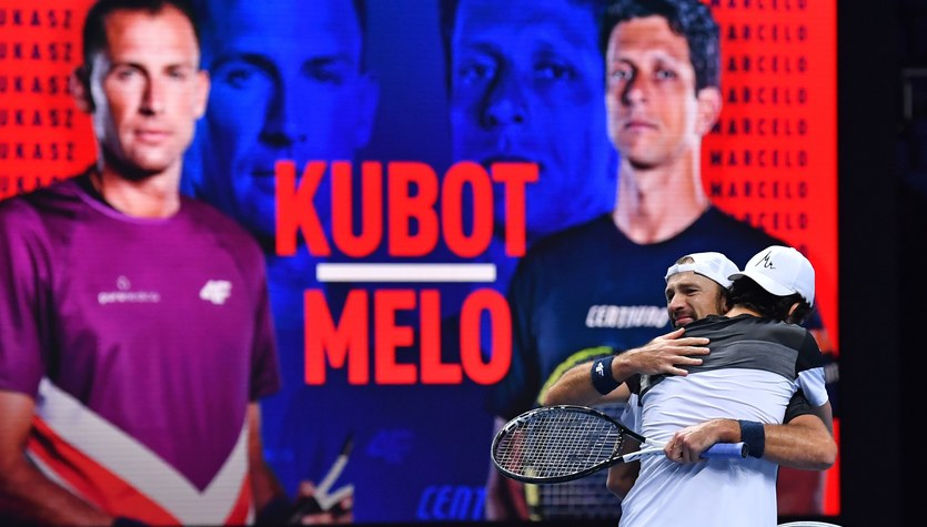 Tenis. Łukasz Kubot kończy pewną epokę. Co dalej?