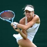 Tenis. Magda Linette: Wierzę jeszcze w swój dobry rezultat na Wielkim Szlemie
