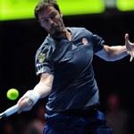 Tenis. Marat Safin: Gra w tenisa zawsze była wbrew mojej woli