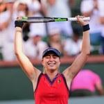 Tenis. Nieprzewidywalny sezon WTA i ATP