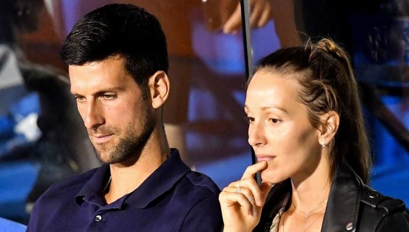 Tenis. Novak Djoković przekaże 40 tys. euro na walkę z koronawirusem