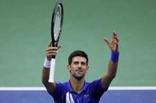 Tenis. Novak Djoković wyjaśnia: Tu chodzi o patriotyzm