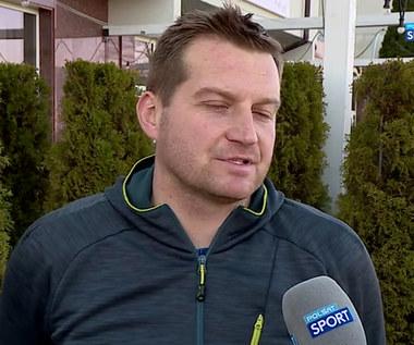 Tenis. Olejniczak: Mam nadzieję, że Hurkacz przeciwko Tsitsipasowi zdobędzie najważniejsze punkty (POLSAT SPORT). Wideo