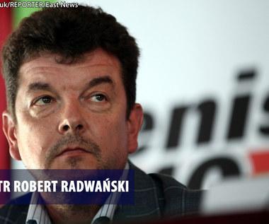 Tenis. Piotr Radwański: Bałem się o presję. Wideo