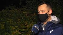 Tenis. Piotr Sierzputowski dla Interii: Chcę się zresetować. Iga też odpoczywa. Wideo