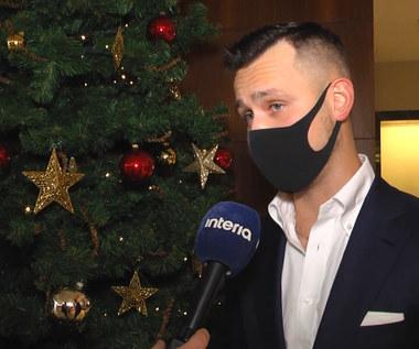 Tenis. Piotr Sierzputowski dla Interii: Mam nadzieję, że w Australian Open Iga zagra na luzie. Wideo