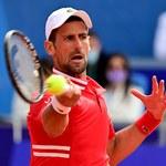Tenis. Rakieta tenisowa, którą Novak Djoković podarował młodemu kibicowi, może być warta fortunę