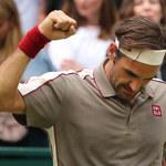 Tenis. Roger Federer wraca do gry