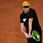 Tenis. Sam Querrey ukrywa się po ucieczce z kwarantanny