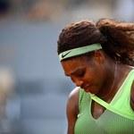 Tenis. Serena Williams nie zagra w US Open