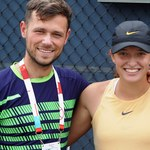 Tenis. Sierzputowski: Iga obiecała mi motor podczas Australian Open