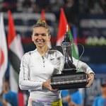 Tenis. Simone Halep wzięła ślub