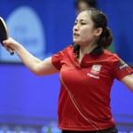 Tenis stołowy. Li Qian nominowana w plebiscycie na zawodniczkę roku na świecie
