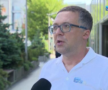 Tenis. Tomasz Lorek: Iga Świątek nie była w optymalnej formie (POLSAT SPORT). Wideo