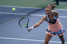 Tenis. Turniej WTA w Birmingham. Porażka Alicji Rosolskiej