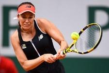 Tenis. Turniej WTA w Budapeszcie. Julia Putincewa i Danielle Collins w finale