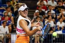 Tenis. Turniej WTA w Kantonie. Zwycięstwo Kenin w finale