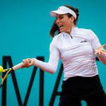 Tenis. Turniej WTA w Nottingham. Brytyjka i Chinka w finale