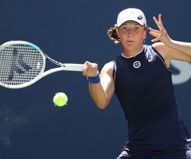 """Tenis. Turniej WTA w Ostrawie. Iga Świątek rozstawiona z """"jedynką"""""""