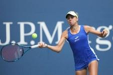 Tenis. Turniej WTA w Ostrawie. Magda Linette w półfinale debla