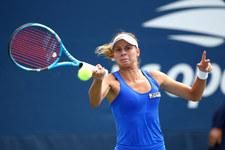 Tenis. Turniej WTA w Seulu. Linette już w półfinale