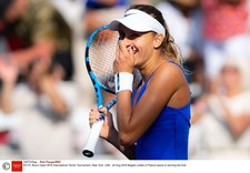 Tenis. Turniej WTA w Seulu. Magda Linette w finale