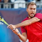 Tenis. Walczący o powrót do wielkiego tenisa Jerzy Janowicz kończy 30 lat