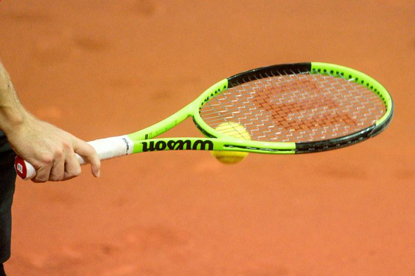 Tenis - zdj. ilustracyjne /Reporters / GYS/REPORTER /East News