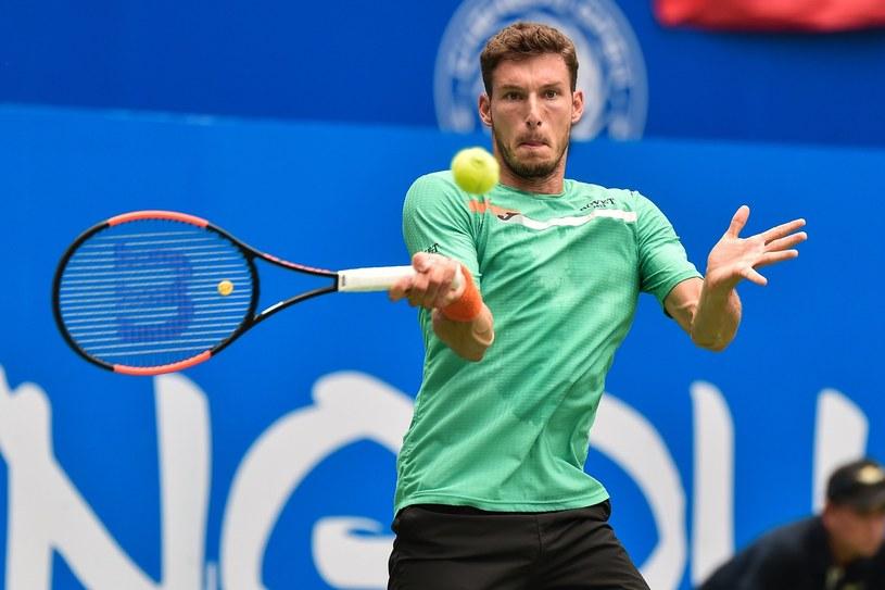 Tenis /AFP