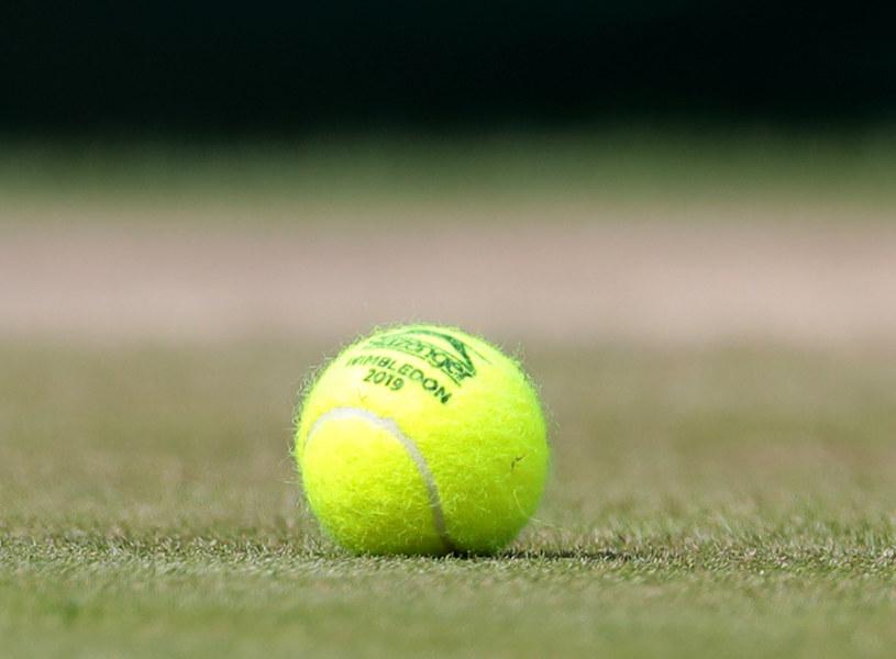 Tenis /Andrzej Szkocki /East News