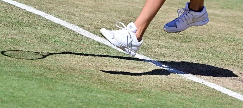 Tenis /TOBIAS SCHWARZ /AFP