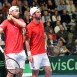 Tenisista Oliver Marach: Wychodzić można trzy razy w tygodniu na dwie godziny