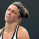 Tenisistka Sara Errani zdyskwalifikowana na 2 miesiące za doping