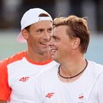 Tenisowy ekspert: Życzę Kubotowi i Matkowskiemu medalu w deblu