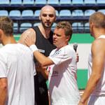 Tenisowy turniej BNP Paribas Sopot Open odwołany