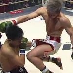 Tenshin Nasukawa przed walką z Mayweatherem: Zmienię historię jednym ciosem