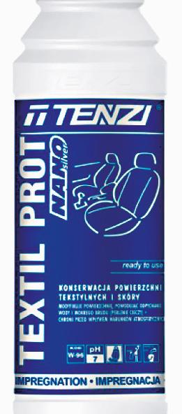 Tenzi Textil Prot Nano /Motor