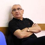 Teodor Mołłow nie jest już trenerem reprezentacji Polski koszykarek