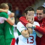Teodor Sałparow: Półfinał jest jak złoty medal