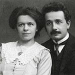 Teoria bezwzględności Alberta Einsteina