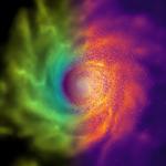 Teoria kameleona może wyjaśniać naturę ciemnej energii