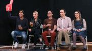 """""""Teoria wielkiego podrywu"""": 8. sezon już od 5 kwietnia w Comedy Central"""