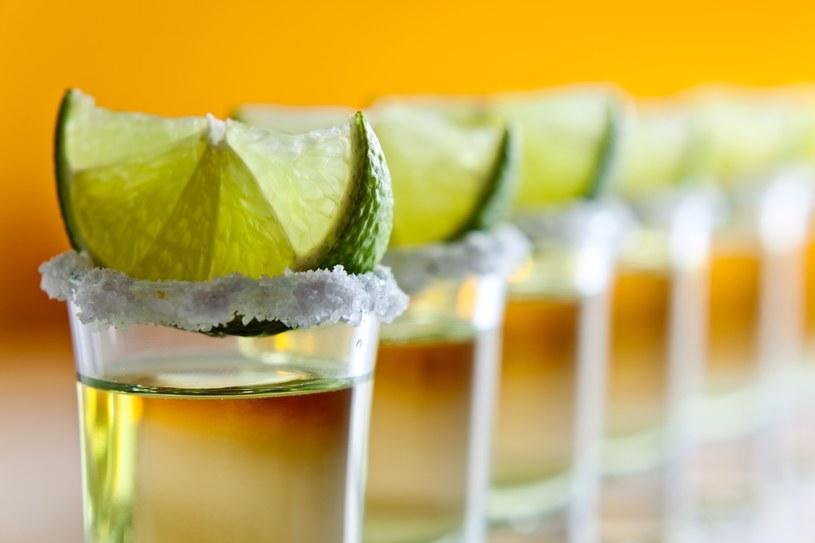 tequila właściwości /© Photogenica