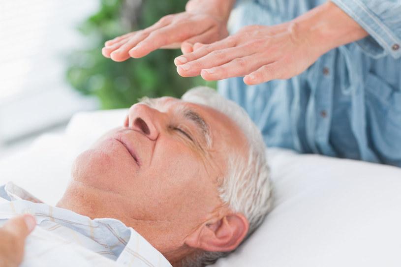 """""""Terapeuci"""" nie są w stanie postawić specjalistycznej diagnozy /123RF/PICSEL"""