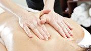 Terapeutyczna moc masażu