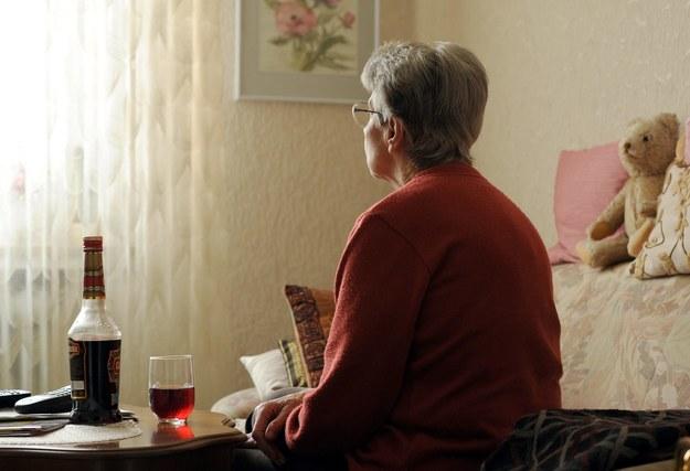 Terapia jest szansą dla cierpiących na chorobę Parkinsona /INGO WAGNER /PAP/EPA