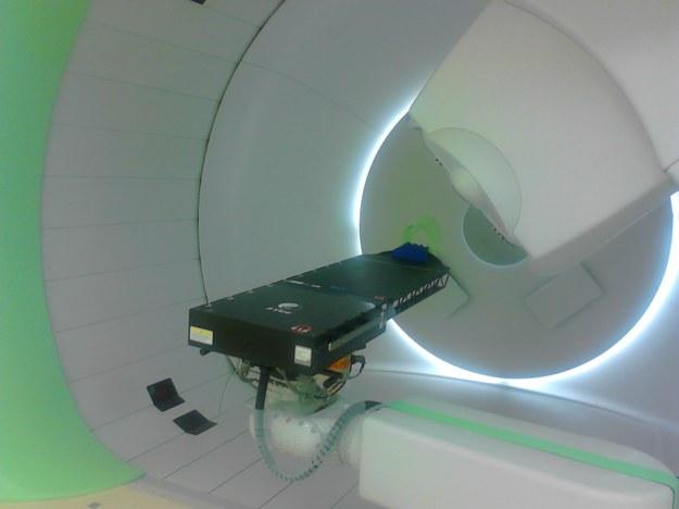 Terapia protonowa w Krakowie. Pierwsze takie centrum w Polsce