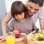 Terapia żywieniowa - co jeść, by nie chorować